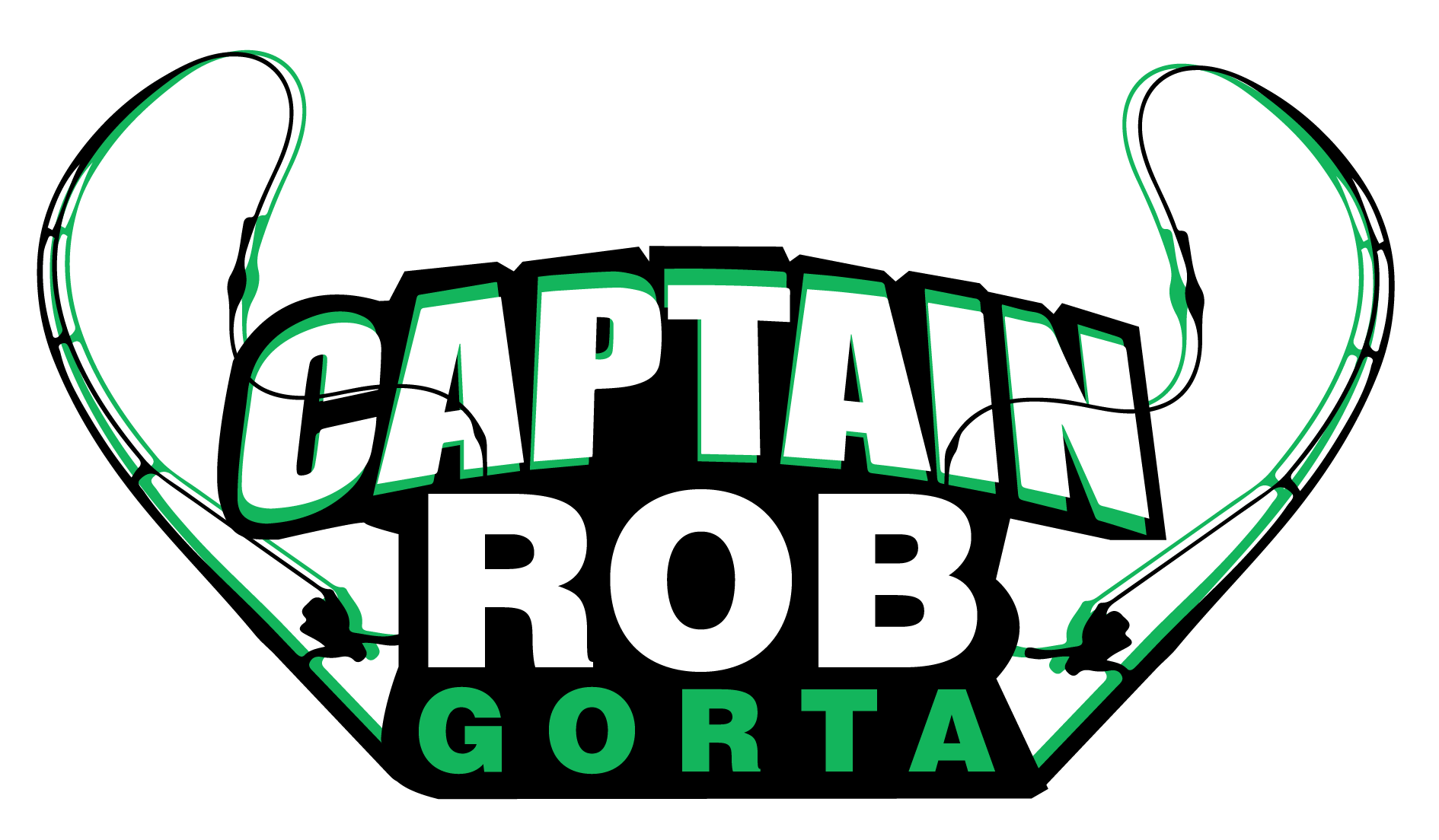 Captain Rob Gorta