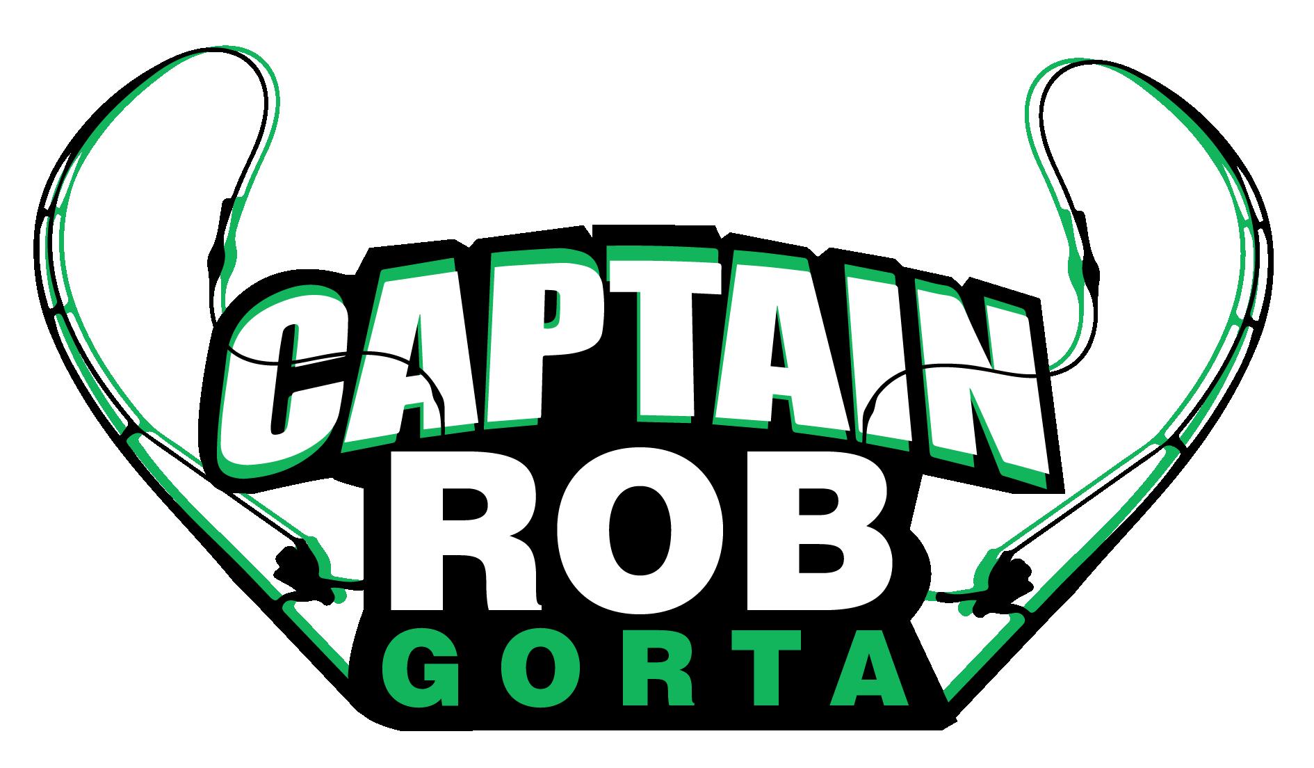 Captain Rob Gorta